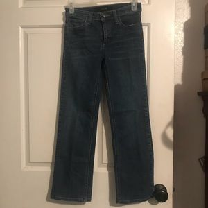 Little girls joes pants